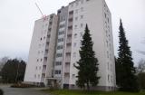 3-Zimmer-Penthouse Wohnung Bad Buchau