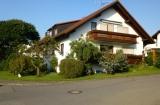 3-Zimmer-Wohnung Hochdorf