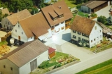 Anwesen bei Ochsenhausen